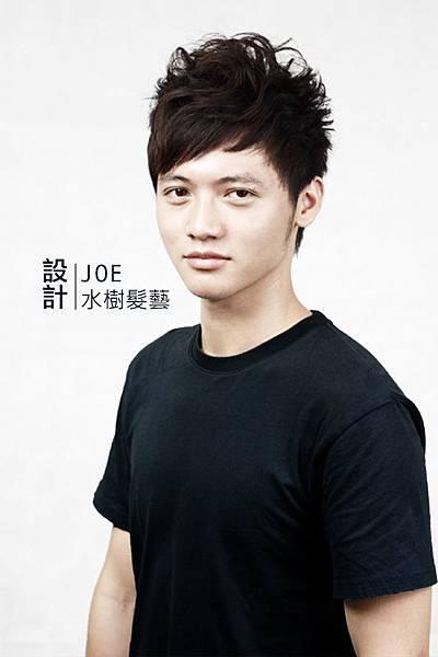 高雄,水樹髮藝,JOE,男生,剪髮,燙髮,染髮,作品IMG_2714