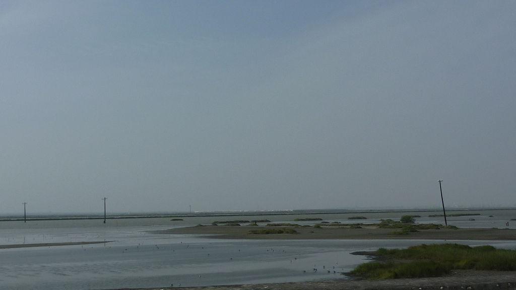 沉默,沉沒的島嶼