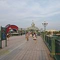 第3站 東京迪士尼- 011