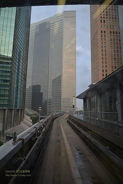 第5站 下北澤 台場 - 010