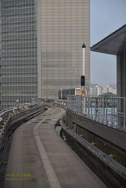 第5站 下北澤 台場 - 011