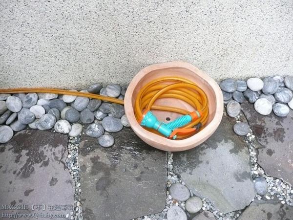 27043623:水管收納盆
