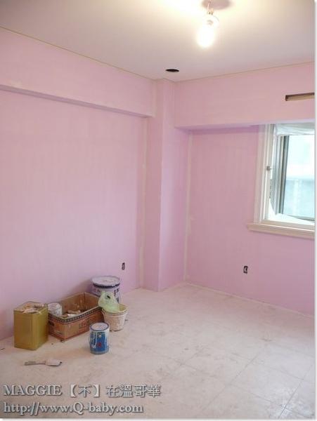 進入油漆階段 05