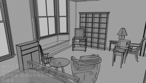 電子情書-解析梅格萊恩公寓之臥室篇 (上) 02.jpg
