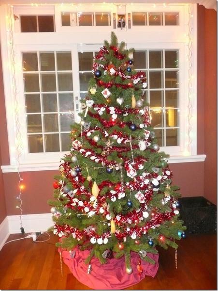聖誕樹 22