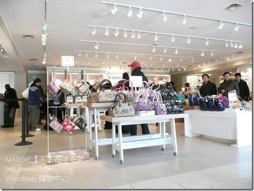 Woodbury 購物中心 04