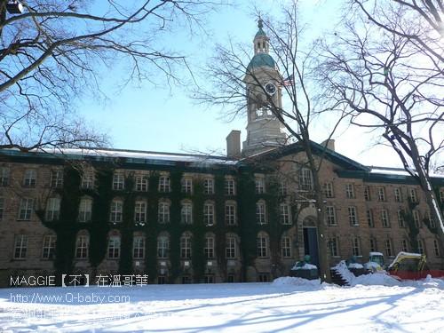 賓州4日遊 - 普林斯頓大學 15.jpg
