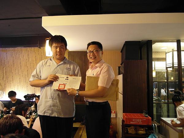 98學年度303赤燒謝師宴20100610_12.JPG