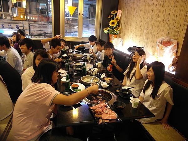 98學年度303赤燒謝師宴20100610_10.JPG