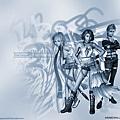 太空戰士X(Final Fantasy X)-Rikku&Yuna&Paine-1.jpg