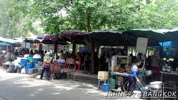 恰圖恰(札都甲)週末市集Chatuchak weekend market5