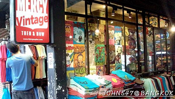 恰圖恰(札都甲)週末市集Chatuchak weekend market9