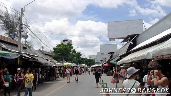 恰圖恰(札都甲)週末市集Chatuchak weekend market13
