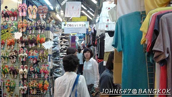 恰圖恰(札都甲)週末市集Chatuchak weekend market21