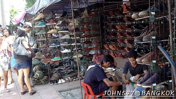 恰圖恰(札都甲)週末市集Chatuchak weekend market19