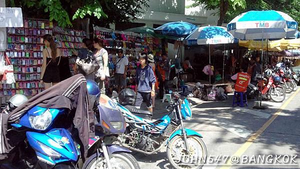 恰圖恰(札都甲)週末市集Chatuchak weekend market23