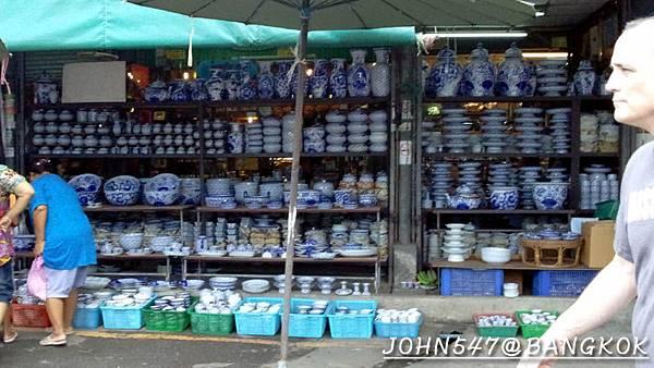 恰圖恰(札都甲)週末市集Chatuchak weekend market25