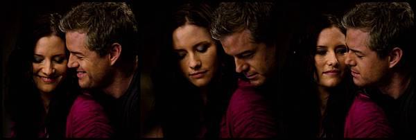 馬克Mark Sloan與蕾西Lexie Grey的愛情終點