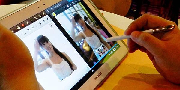 00三星手機平板 Galaxy note 10.1