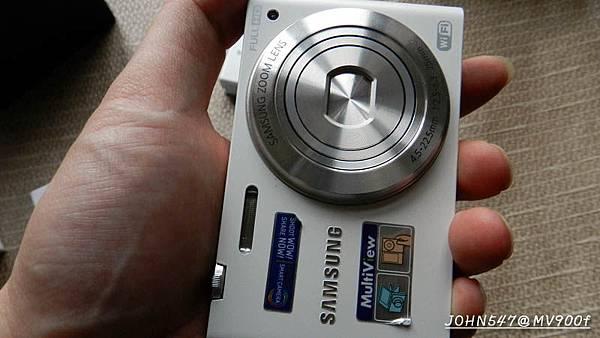 samsung三星MV900f vs MV800相機比較 開箱實測14