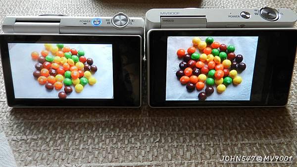 samsung三星MV900f vs MV800相機比較 開箱實測15