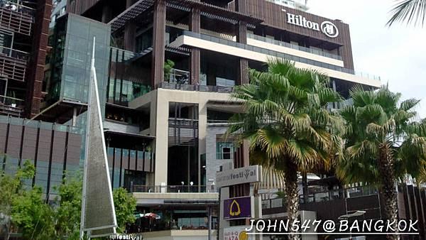 芭達雅玩水篇]曼谷搭巴士到Pattaya@EKKAMAI站-巴士東站31