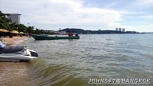 芭達雅玩水篇]曼谷搭巴士到Pattaya@EKKAMAI站-巴士東站34