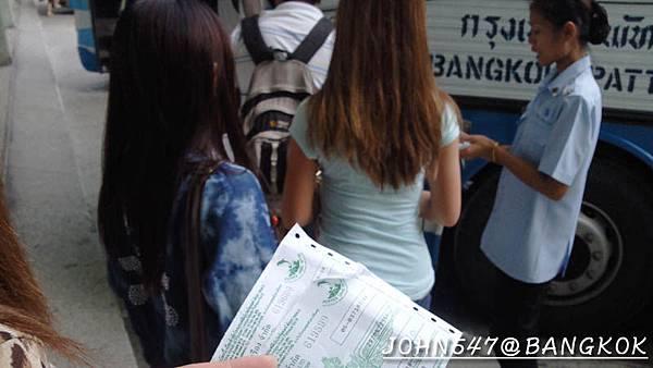 芭達雅玩水篇]曼谷搭巴士到Pattaya@EKKAMAI站-巴士東站55