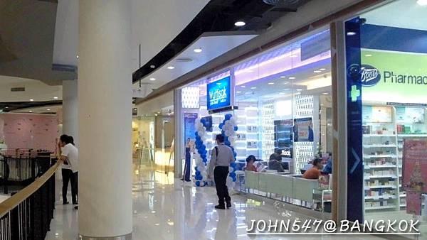 泰國曼谷逛百貨] Gateway日本生活為主題的購物中心@Ekamai站10