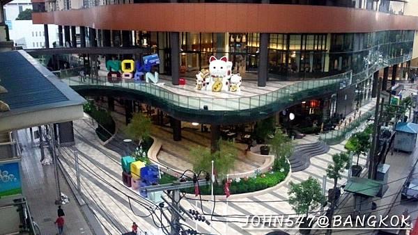 泰國曼谷逛百貨] Gateway日本生活為主題的購物中心@Ekamai站