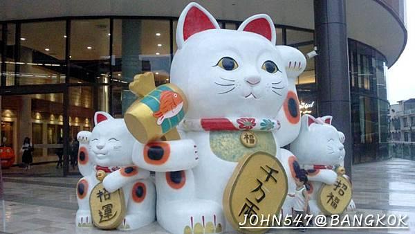 泰國曼谷逛百貨] Gateway日本生活為主題的購物中心@Ekamai站2