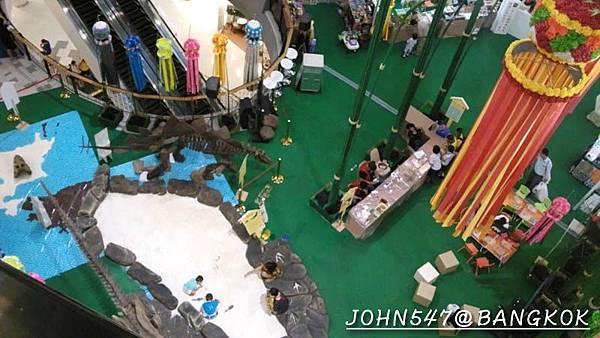 泰國曼谷逛百貨] Gateway日本生活為主題的購物中心@Ekamai站4