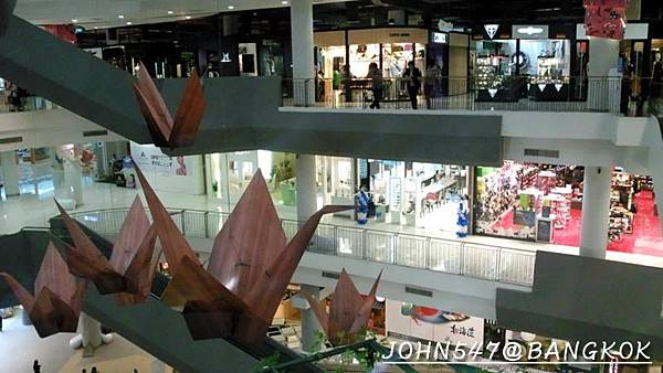 泰國曼谷逛百貨] Gateway日本生活為主題的購物中心@Ekamai站5