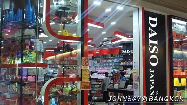 泰國曼谷逛百貨] Gateway日本生活為主題的購物中心@Ekamai站6