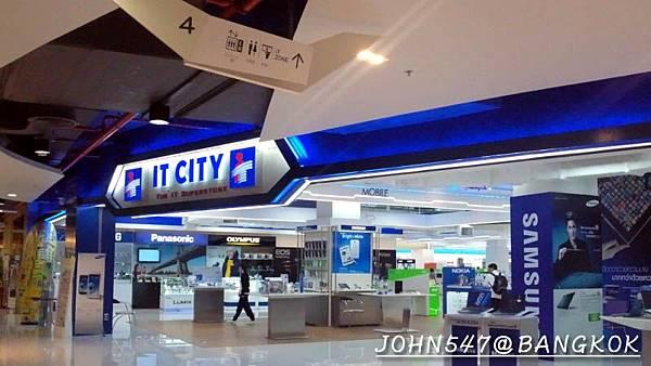 泰國曼谷逛百貨] Gateway日本生活為主題的購物中心@Ekamai站8