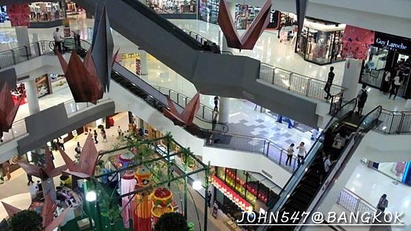 泰國曼谷逛百貨] Gateway日本生活為主題的購物中心@Ekamai站9