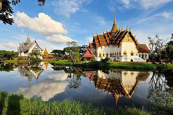 bangkok_亞洲十大旅遊城市 泰國曼谷榮獲第1名