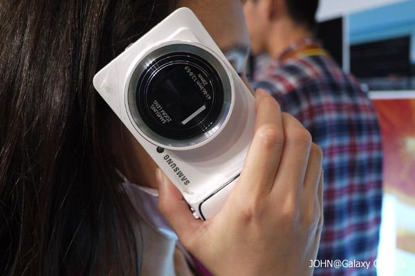 Galaxy Camera 體驗年度最佳類單眼相機 john5
