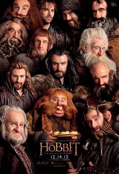 哈比人 意外旅程The Hobbit An Unexpected Journey