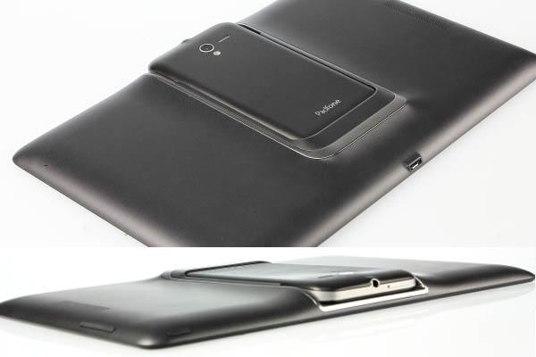ASUS Padfone2 手機平板