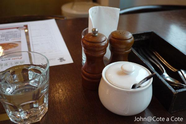 義大利餐廳]Cote a Cote 私.處~板橋火車站環球2樓3