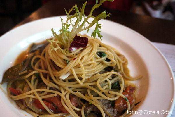 義大利餐廳]Cote a Cote 私.處~板橋火車站環球2樓20