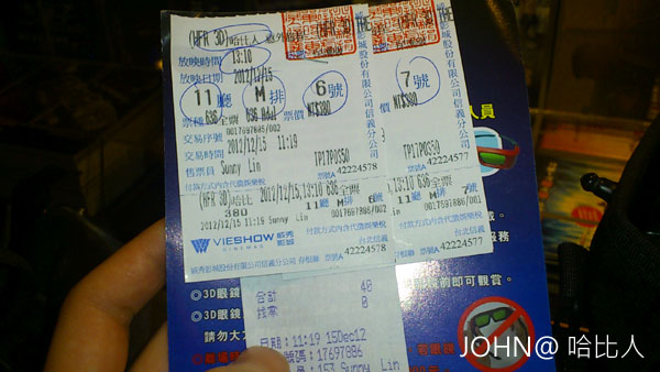 電影 哈比人 意外旅程The Hobbit An Unexpected Journey