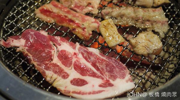 板橋美食 燒肉眾 燒肉店吃到飽12