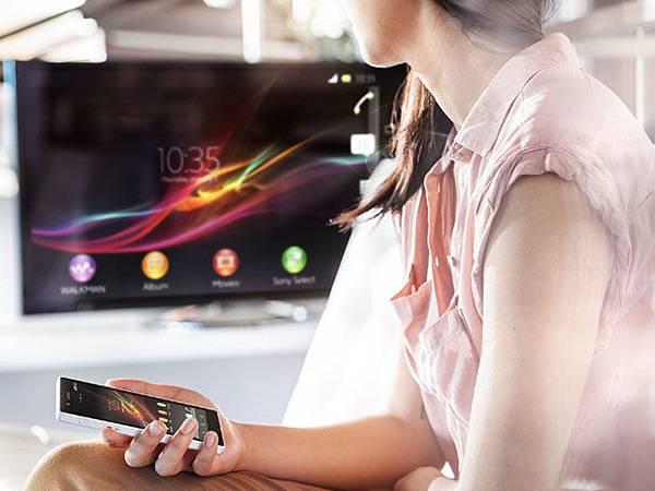 索尼旗艦 Android 防水智慧型手機 Sony Xperia Z 2