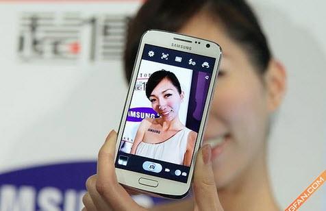 三星GALAXY Premier變臉機4