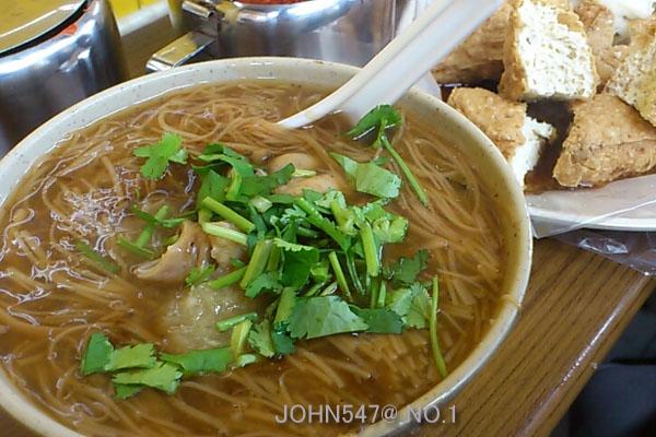 阿泉臭豆腐 大腸麵線 台北火車站周邊5
