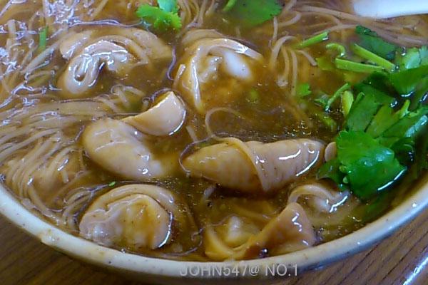 阿泉臭豆腐 大腸麵線 台北火車站周邊6