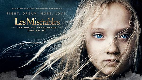 悲慘世界(Les Misérables)孤星淚2