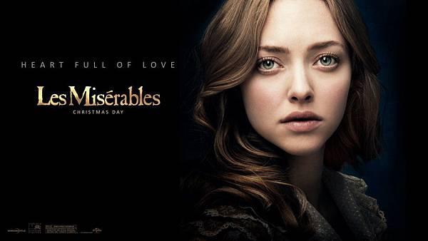 悲慘世界(Les Misérables)孤星淚3